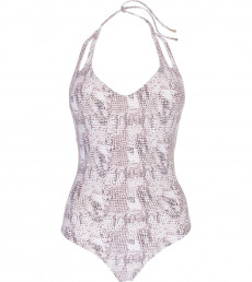 Sun Dappled Decadence One Piece