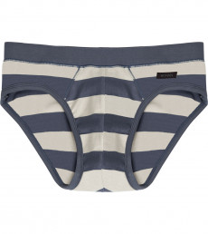 Rugby Stripe Brief