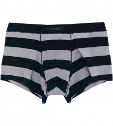 Rugby Stripe Low-rise Trunk