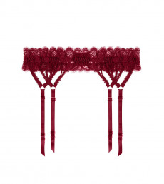 D'Arcy Delatour Suspender Belt